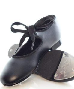 Stepptantsuking Capezio Junior Tyette