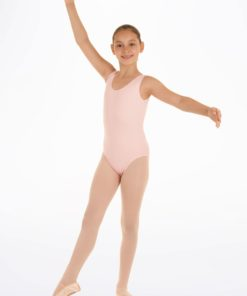 evelily sleevelss leotard