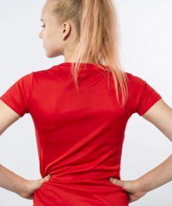 Sports T-shirt Montecarlo Woman