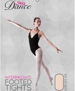 Silky Dance Balletisukkpüksid
