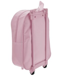 Suitcase Ballet Evelily