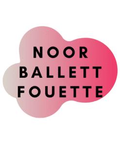 Noor Ballett Fouette